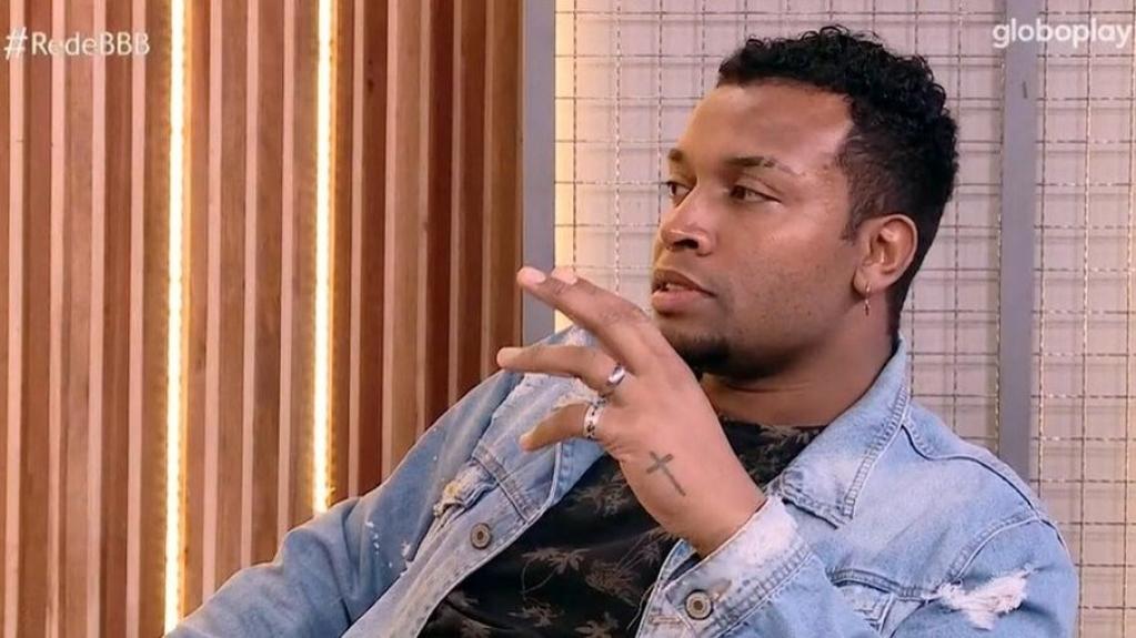 """Giro Marília -Nego Di fala sobre ataques racistas: """"Até quando?"""""""
