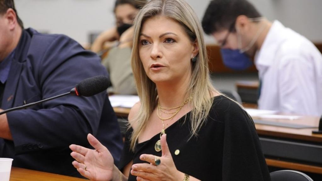 Giro Marília -Comissão de Educação da Câmara pode ficar com deputados bolsonaristas