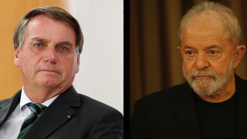 Giro Marília -Pesquisa: 46% da população não se identifica com Lulismo, nem com Bolsonarismo
