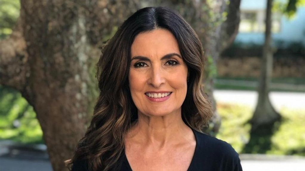 Fátima Bernardes revela que já pensou em parar de