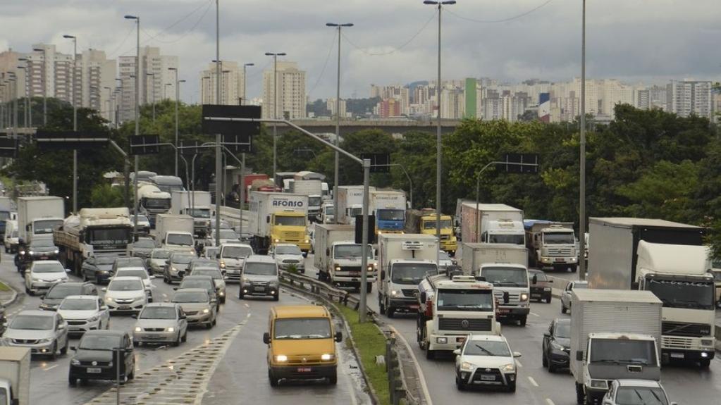 Giro Marília -Cai número de mortes no trânsito em São Paulo no primeiro trimestre