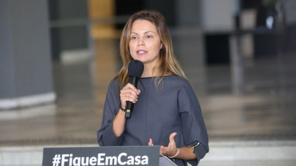Giro Marília -Internações por Covid-19 em SP caíram 25% em duas semanas, diz secretária