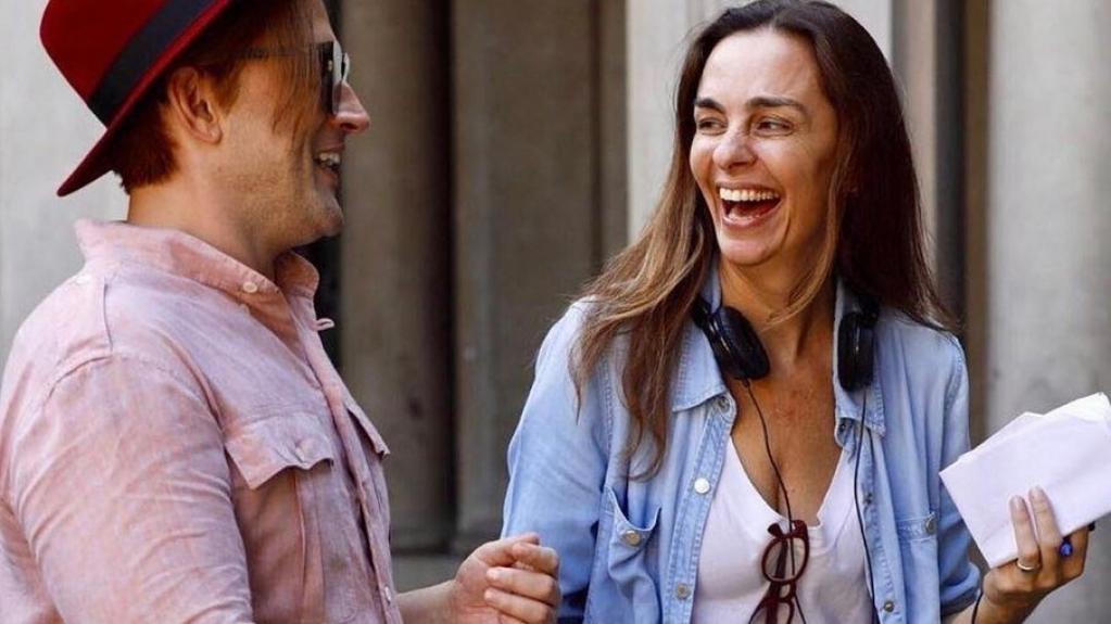 Giro Marília -Amiga de Paulo Gustavo diz que conversou com ator e ele reagiu