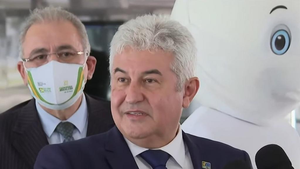 Giro Marília -Ministério destina R$ 2 mi da Covid a laboratório sem relação com a doença