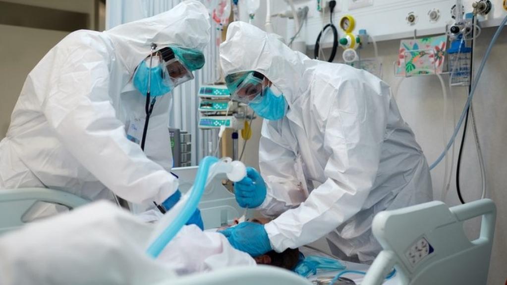 Giro Marília -Municípios do Rio de Janeiro recebem medicamentos do kit intubação; confira