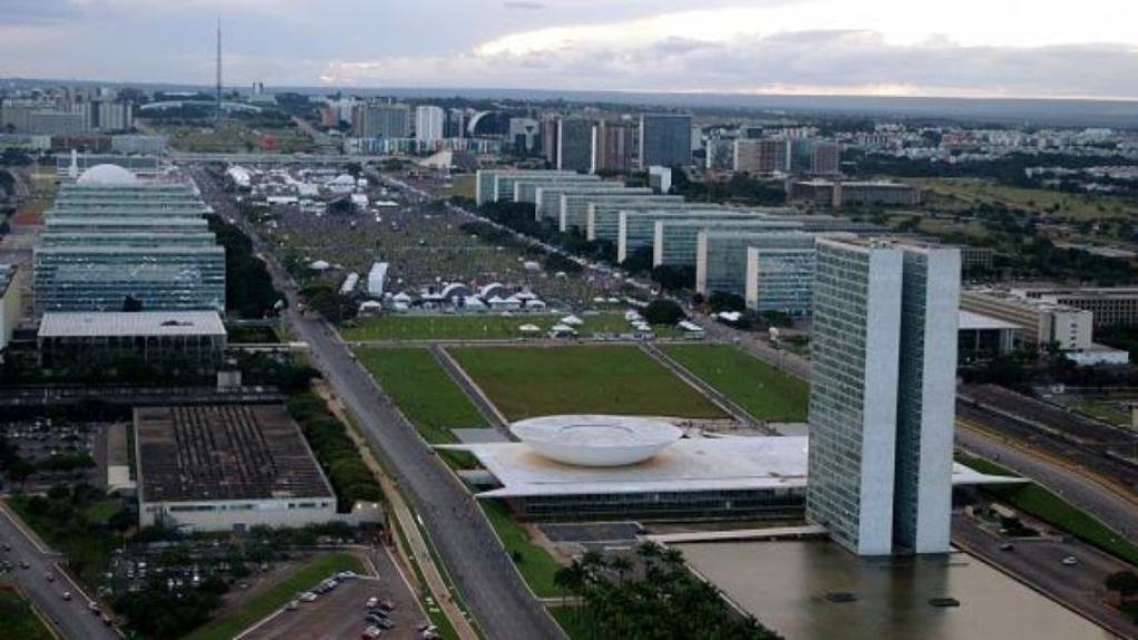 Giro Marília -Planalto e Congresso chegam a acordo sobre Orçamento, diz senador