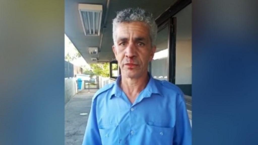 Giro Marília -Motorista de ônibus é agredido ao pedir para passageiro usar máscara em Campinas