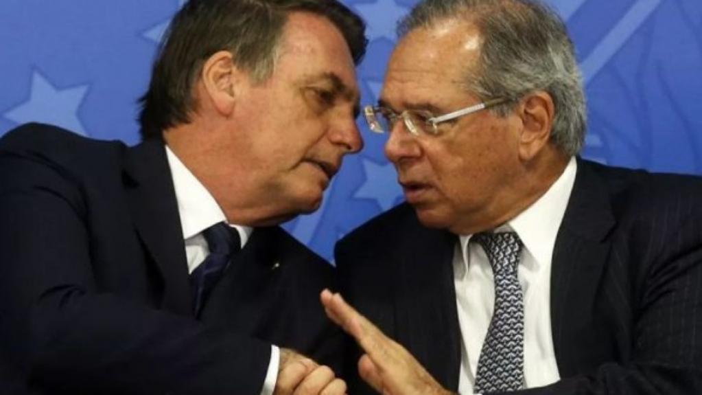 Giro Marília -Governo vai enviar R$ 15 bilhões para programas de crédito a empresas