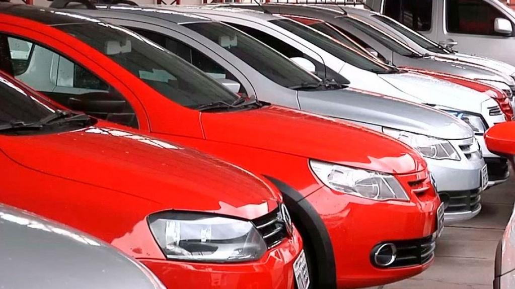 Giro Marília -Procura por veículos usados diminui
