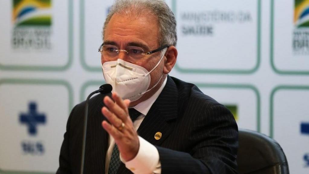 Giro Marília -Covid-19: Saúde reconhece que adquiriu somente metade das vacinas anunciadas
