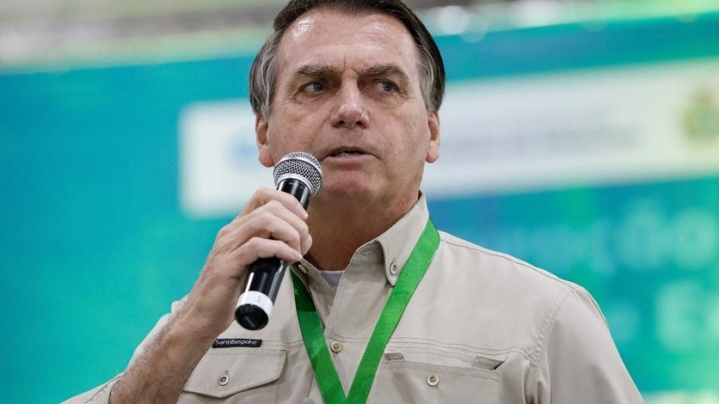 """Giro Marília -Bolsonaro ameaça editar decreto contra restrições da pandemia: """"será cumprido"""""""