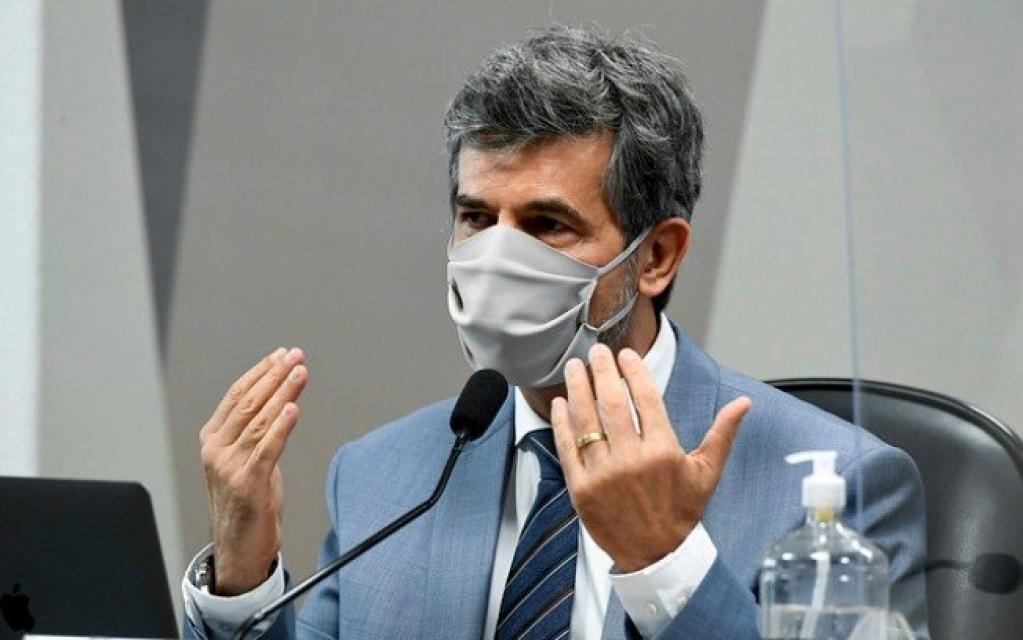 """Giro Marília -""""Se tivesse sabido não deixaria fazer"""", diz Teich sobre cloroquina a indígenas"""