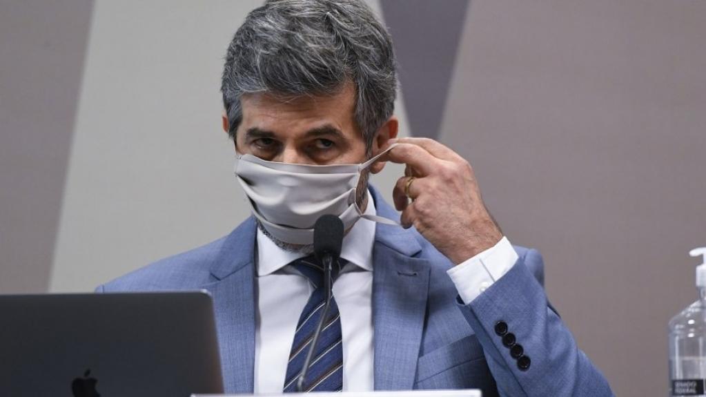 Giro Marília -CPI da Covid: Teich diz que faltou estratégia ao governo para comprar vacinas