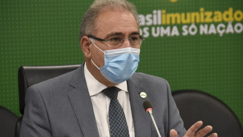 Giro Marília -Governo anunciapesquisa que testará presença de anticorpos em 211 mil pessoas