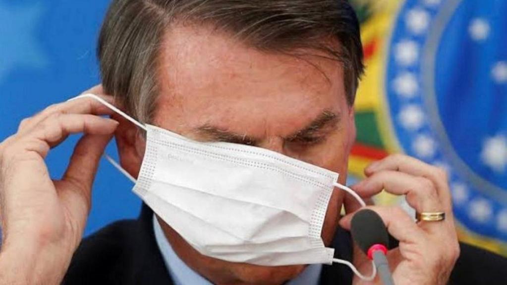 """Giro Marília -Bolsonaro: """"Canalha é quem é contra tratamento precoce e não mostra alternativa"""""""
