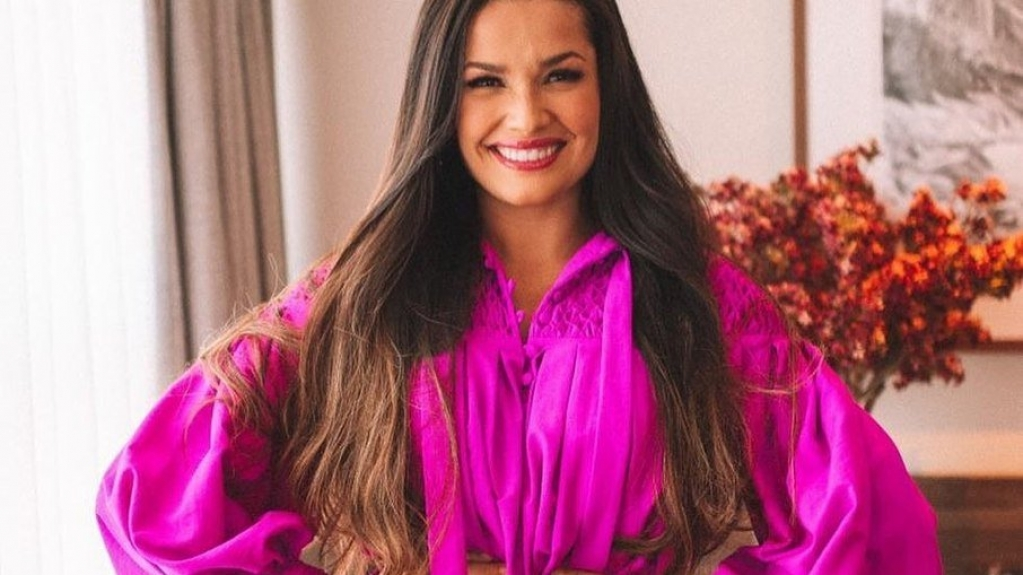 Giro Marília -'BBB 21': Campeã, Juliette revela com quem da casa quer manter amizade