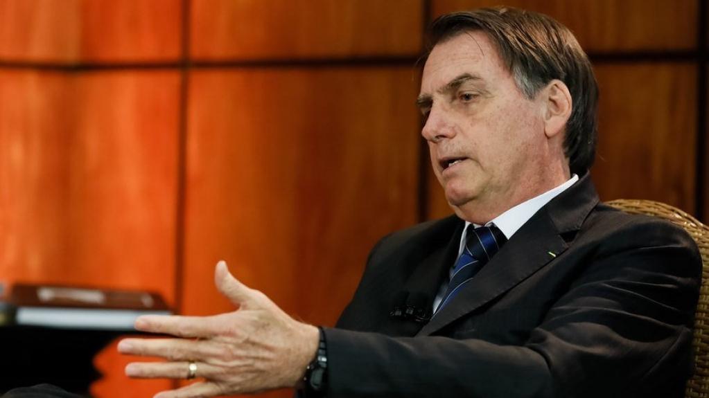 """Giro Marília -Bolsonaro defende membros do chamado gabinete do ódio: """"gabinete da liberdade"""""""
