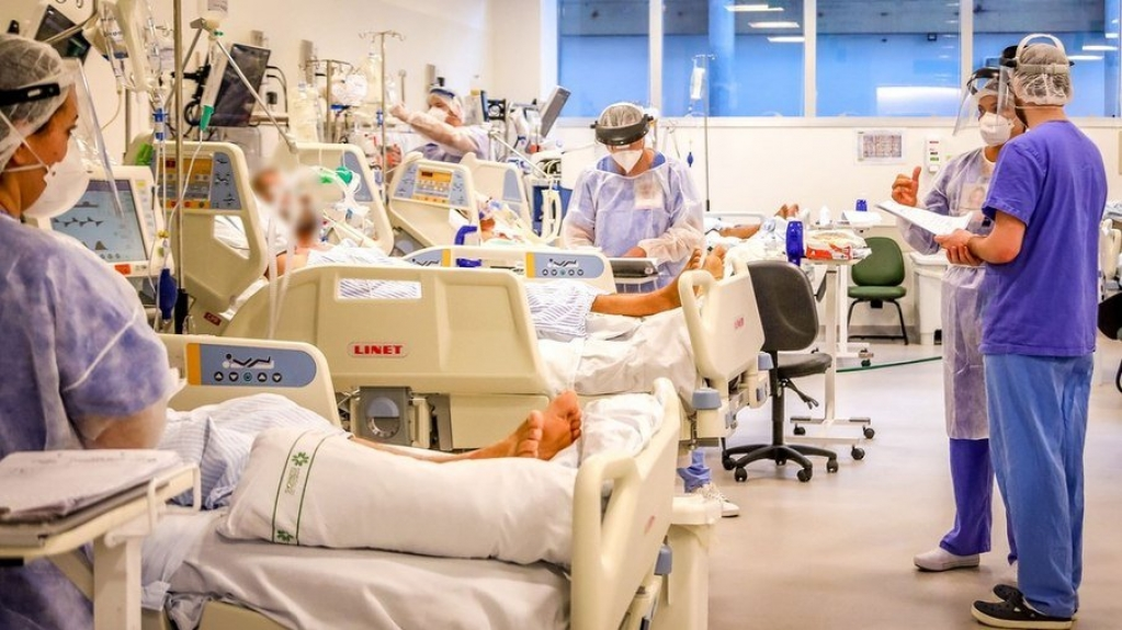 Giro Marília -Sem protocolos, muitas incertezas: o trabalho de um médico em meio à pandemia