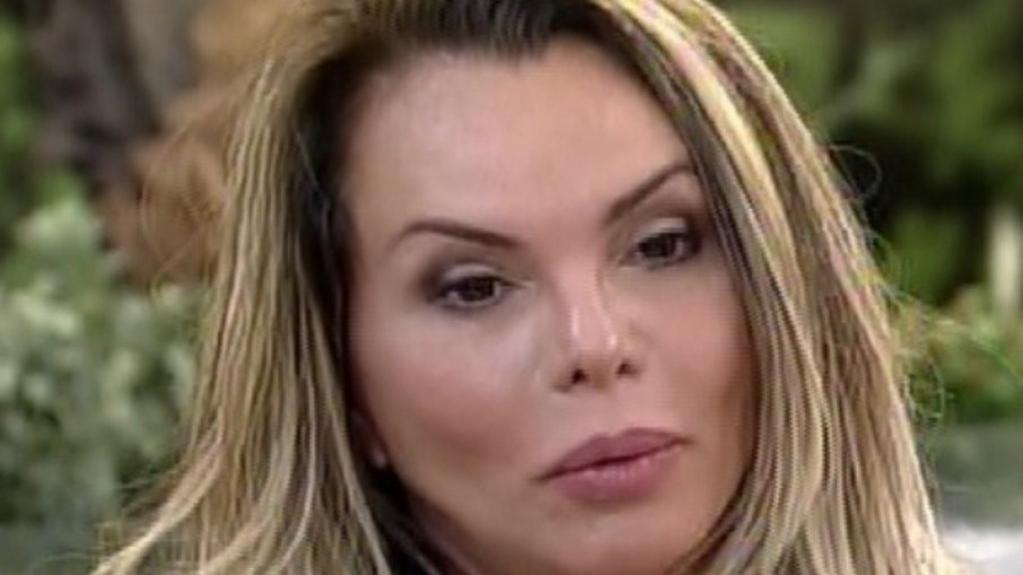 Giro Marília -Cristina Mortágua cita problemas com a mãe: 'Ela me vendeu para um drogado'