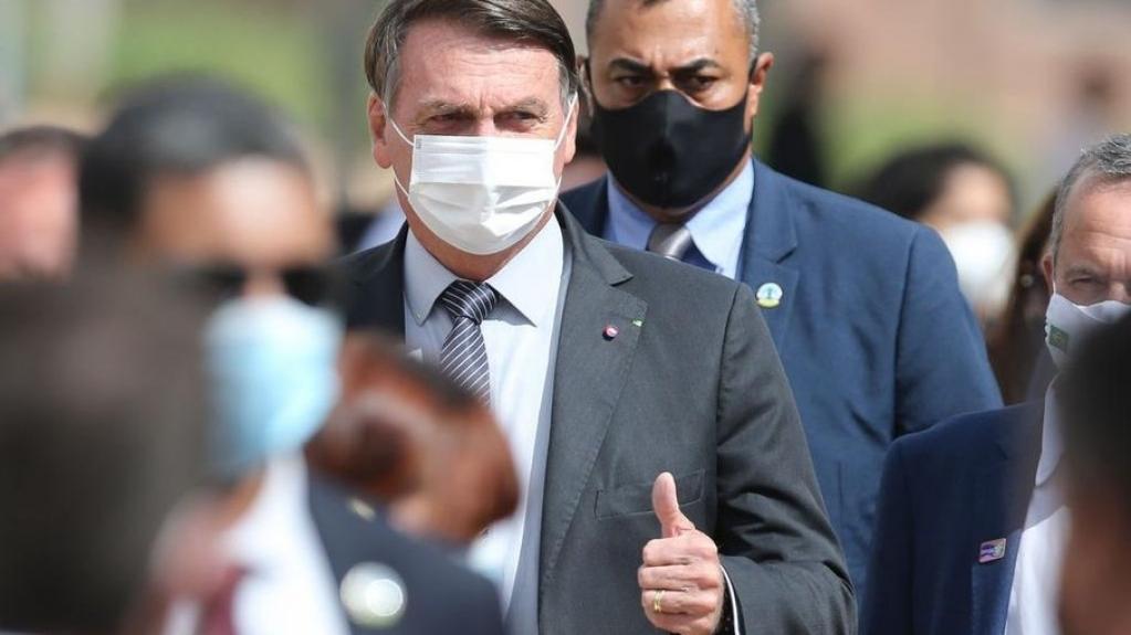 Giro Marília -49% apoiam impeachment de Bolsonaro, e 46% são contra, aponta Datafolha