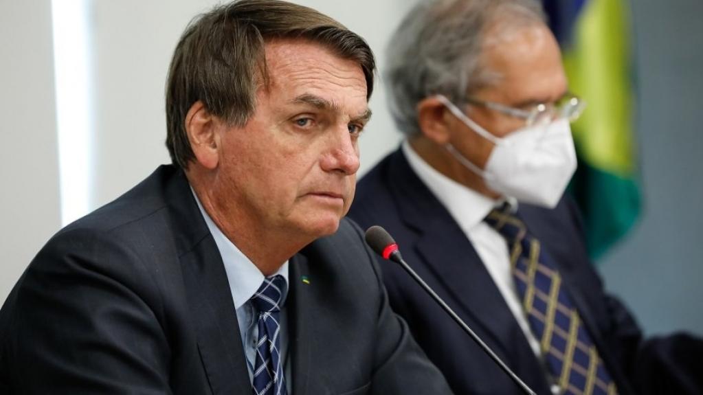 Giro Marília -Popularidade de Bolsonaro é uma das mais baixas entre líderes mundiais; confira