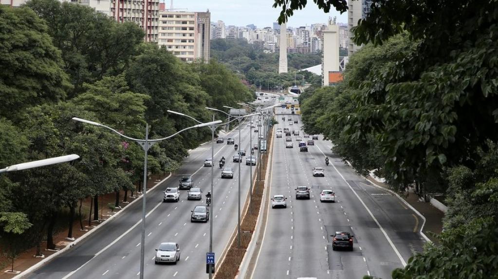Giro Marília -Tarde fria e sem chuvas nesta terça-feira em São Paulo