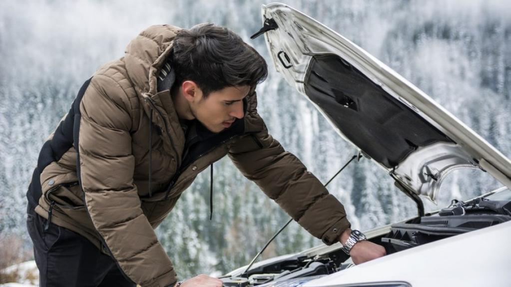 Giro Marília -Quebrando o gelo: baixa temperatura exige atenção com manutenção do carro