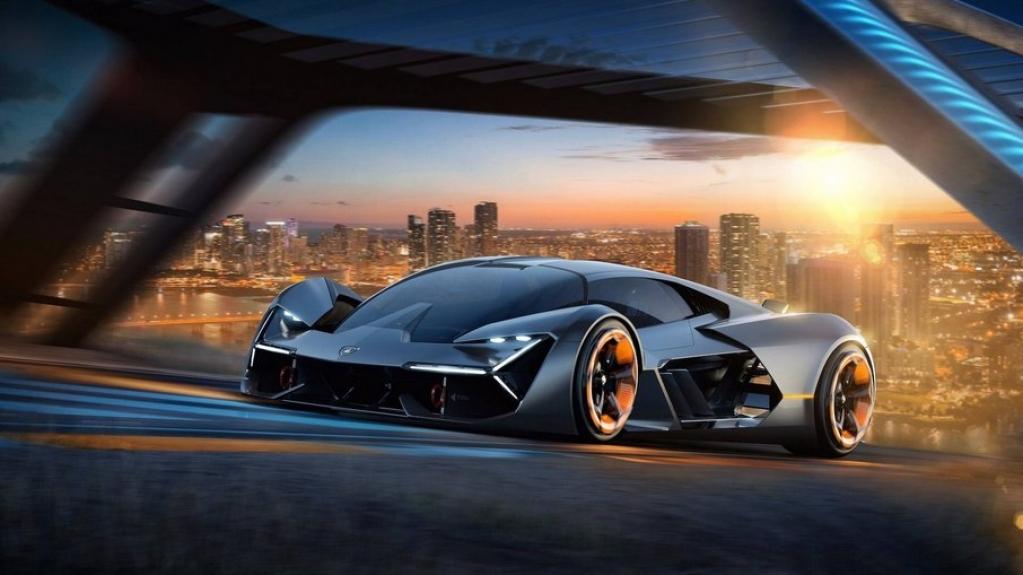 Giro Marília -Lamborghini prepara eletrificação de seus supercarros