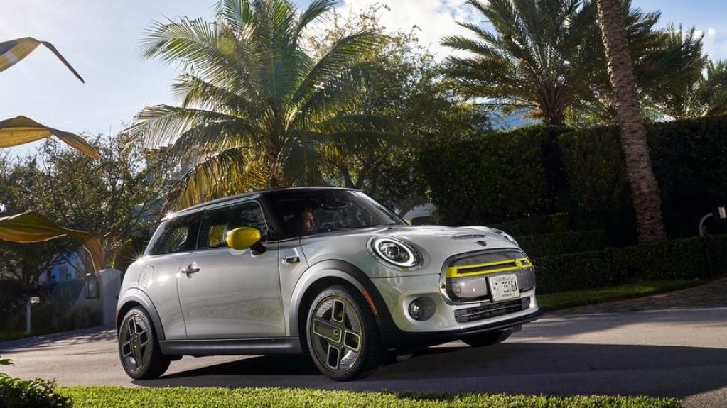 Giro Marília -Mini Cooper SE: aceleramos a grata surpresa 100% elétrica