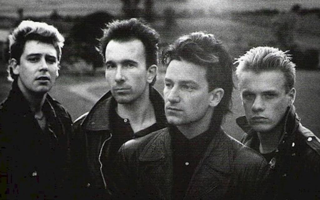 Giro Marília -Bono em carreira solo? O U2 apoia