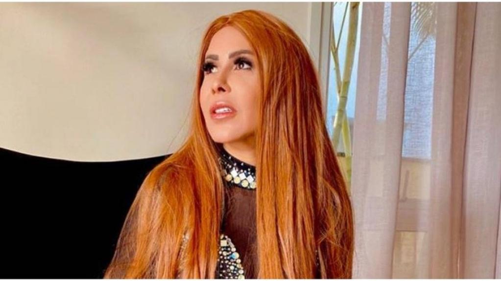 Giro Marília -Sem beijar há 3 anos, Joelma quebra jejum com ator