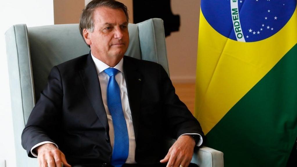Giro Marília -Bolsonaro fará teste de Covid-19 neste final de semana