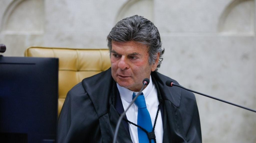 Giro Marília -STF: Fux diz que ano eleitoral vai exigir 'prudência e calma das instituições'