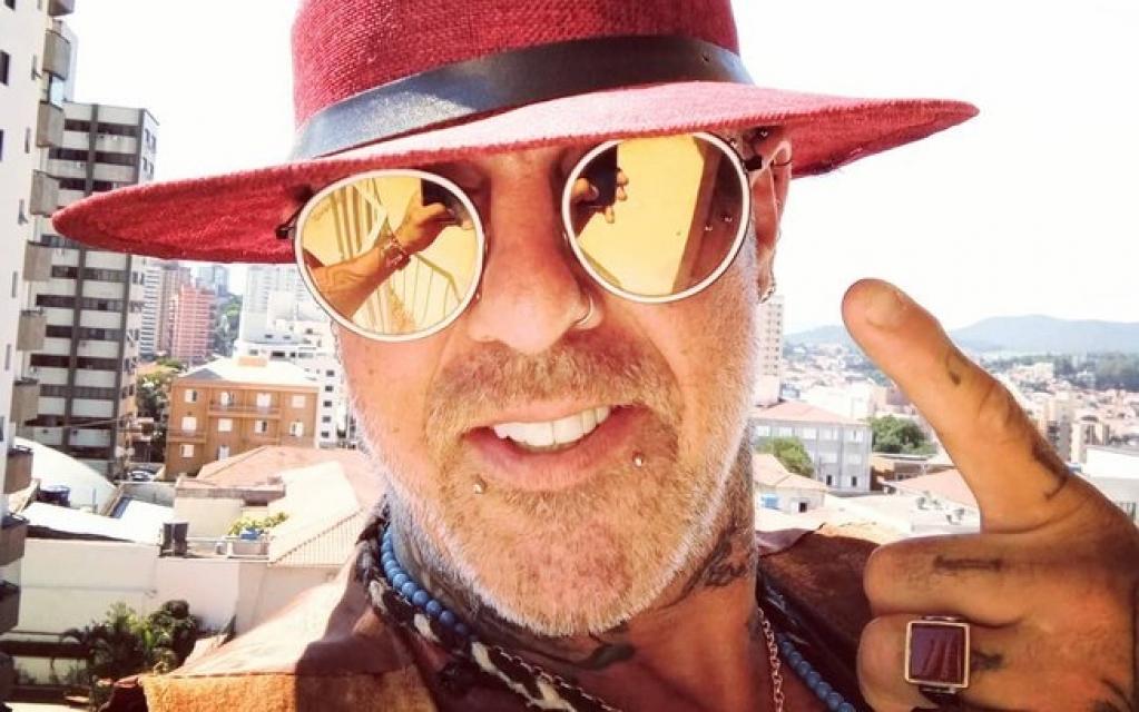Giro Marília -Vídeo: Ex-Casa dos Artistas briga com a mulher e expõe traições