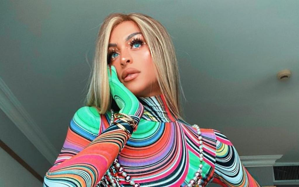 Giro Marília -Após Serasa insinuar dívidas com Anitta, Pabllo Vittar pede indenização