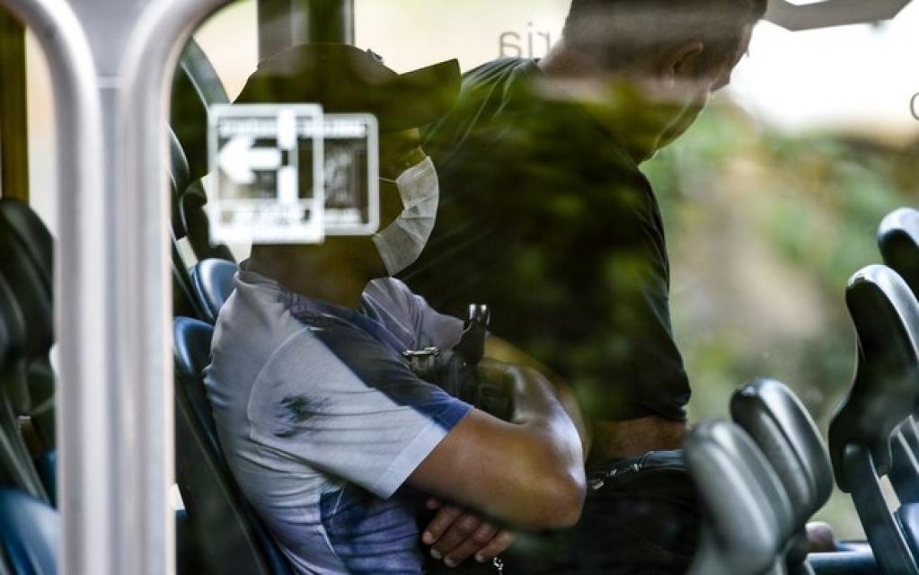 Giro Marília -Durante pandemia, Minas Gerais flexibiliza distanciamento social em 150 cidades