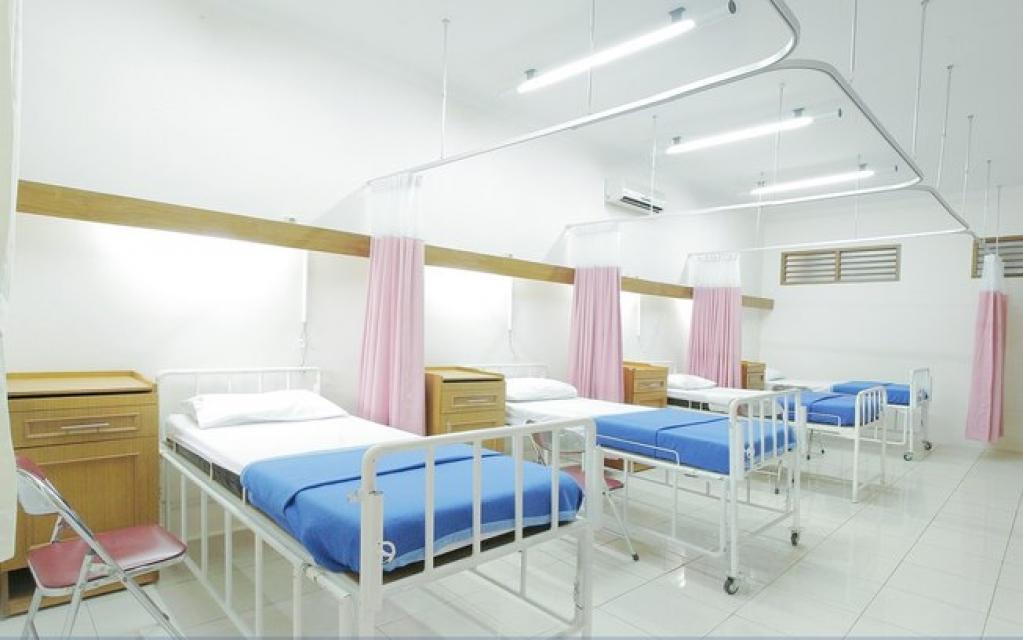 Giro Marília -Hospital de campanha em Goiás será modelo para instalações em todo o país