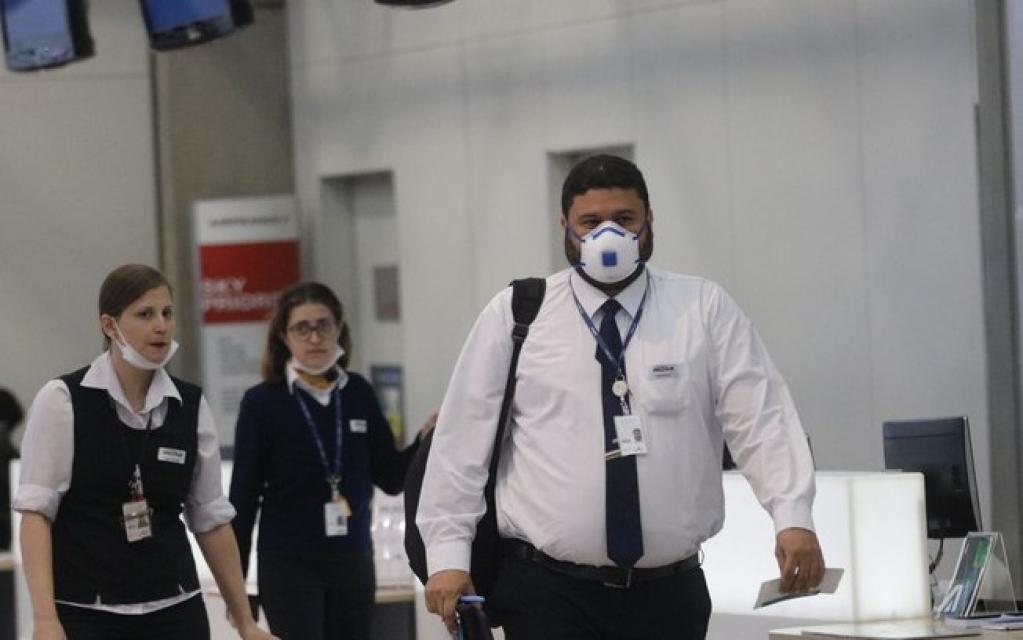 Giro Marília -Movimento no aeroporto do Rio de Janeiro deve crescer 17% em maio