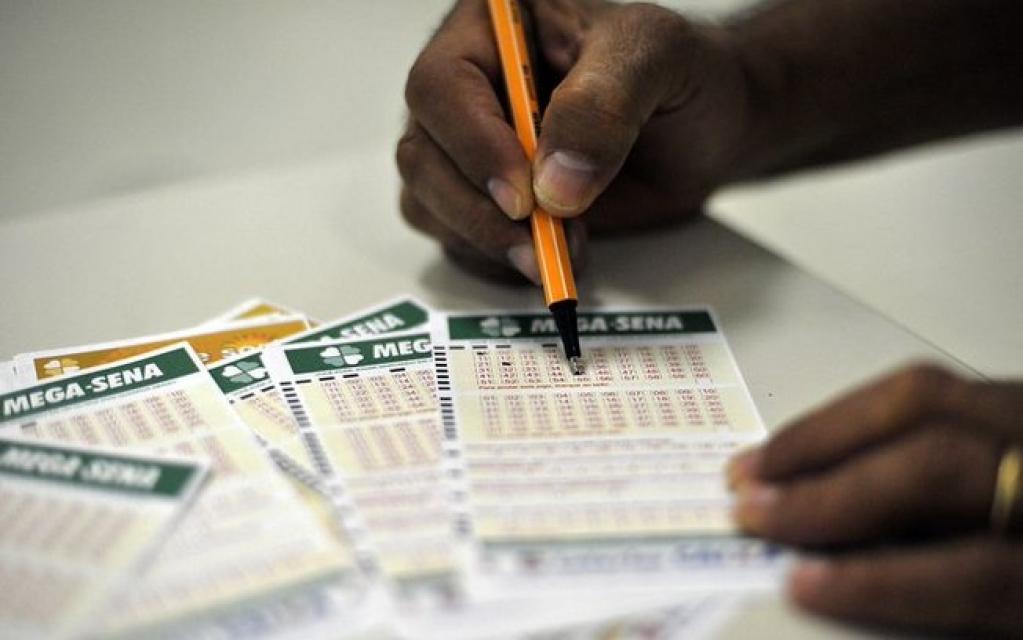 Giro Marília -Mega-Sena acumulada: veja os números sorteados nesta terça-feira