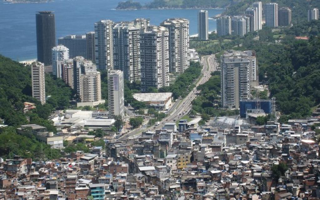 Giro Marília -Rendimento do 1% mais rico é 33 vezes o que recebe metade da população, diz IBGE