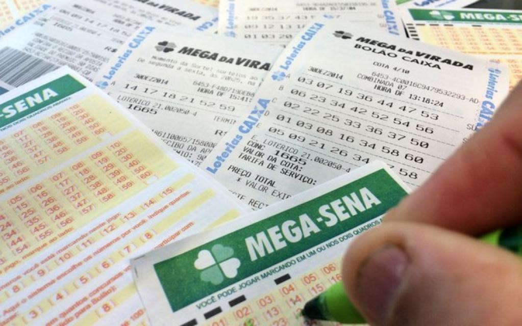 Giro Marília -É hoje! Mega-Sena sorteia prêmio acumulado de R$ 56 milhões nesta quinta