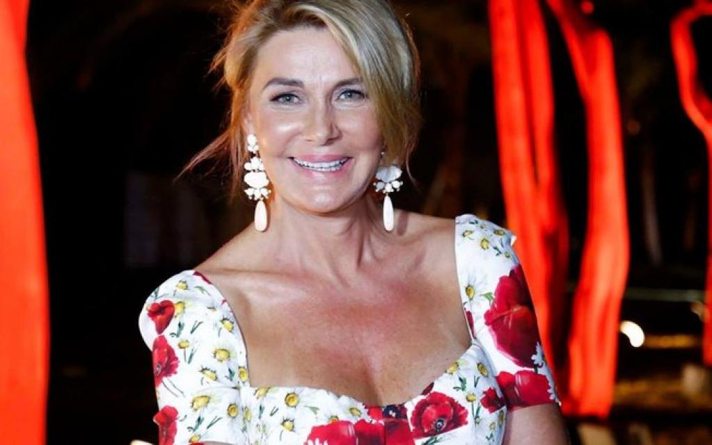 Giro Marília -Primeira Dama de São Paulo Bia Doria testa positivo para Covid-19
