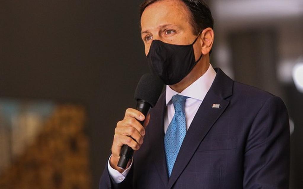 Giro Marília -Ajuste fiscal de Doria pode atingir pesquisas sobre a Covid-19