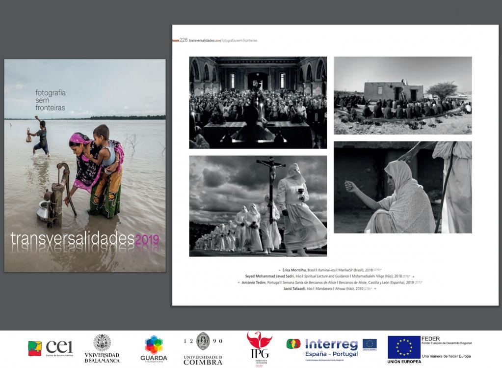 Giro Marília -Fotógrafa de Marília tem imagem em exposição em catálogo na Europa
