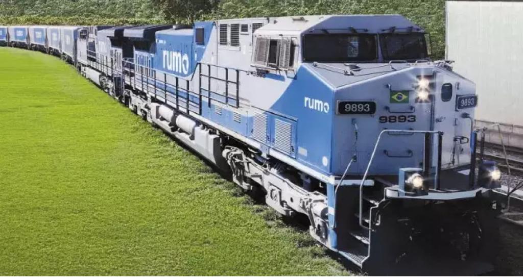 Giro Marília -Tabela reduz custo de cargas por trens e setor fica mais atraente; faltam as ferrovias