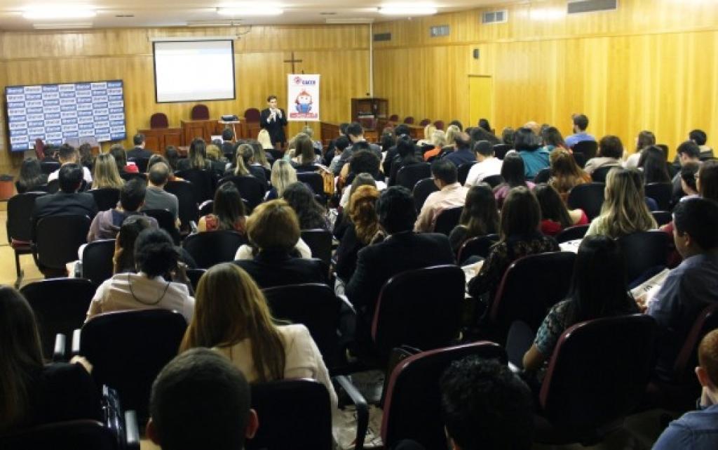 Giro Marília -Papel do professor de educação superior no processo de aprendizagem