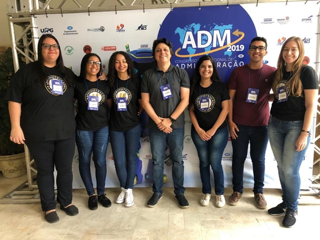 Giro Marília -Alunos da Unimar conquistam 2º lugar em Congresso Internacional de Administração