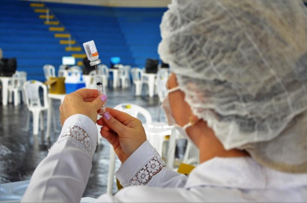 Giro Marília -Vacina para público acima de 65 anos começa quarta-feira em Marília