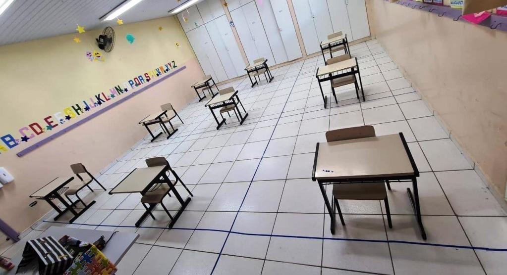 Giro Marília -Prefeitura de Marília divulga plano e calendário para volta às aulas