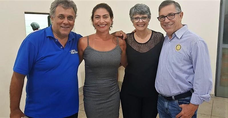 Giro Marília